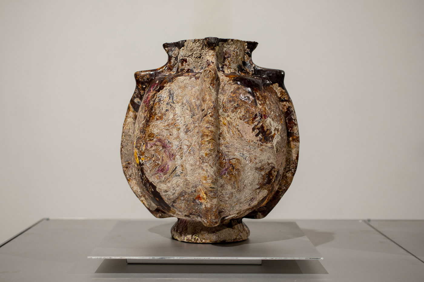 Marcin Rusak, Perishable Vases