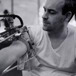 Jorrit Paaijmans, Radical Drawing Machine, Verbeke Foundation, 2019